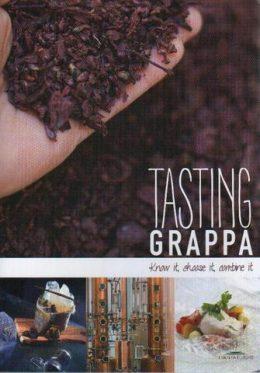 Tasting-grappa
